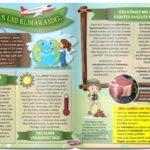 Kärnten: Scientists schreiben für Kinder